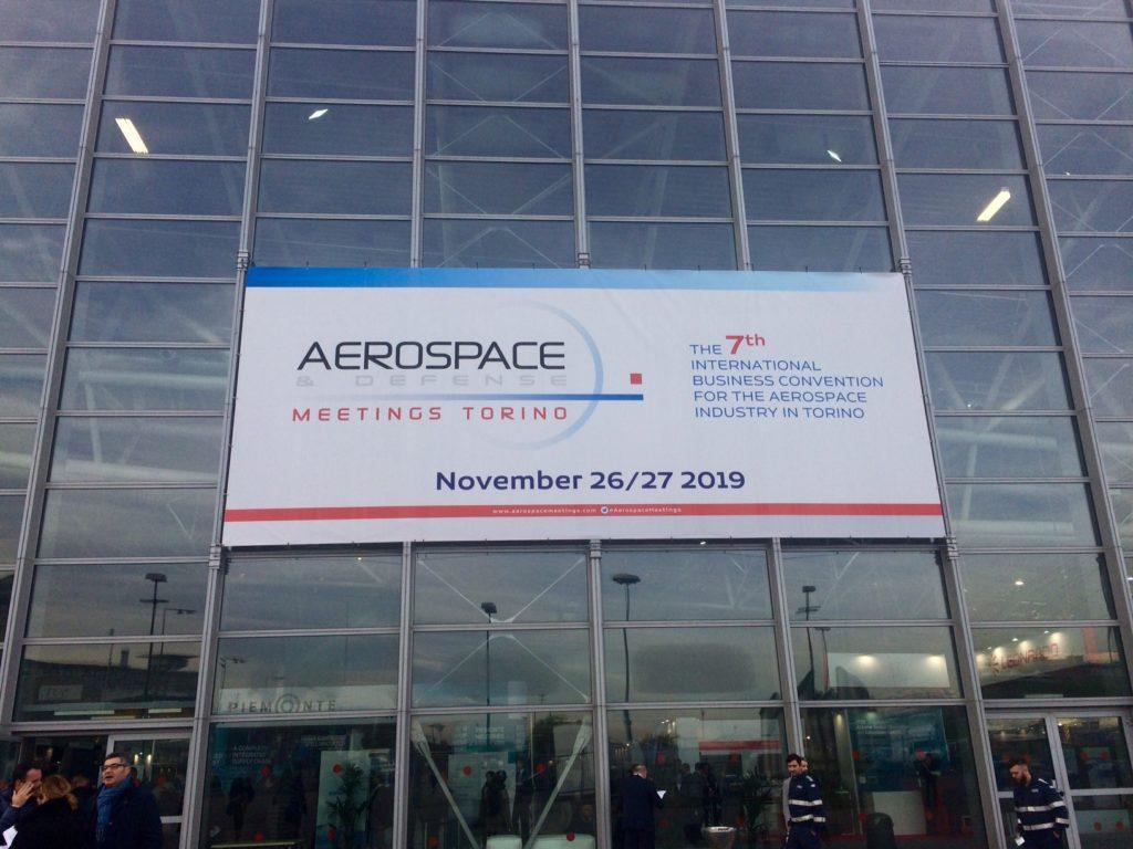 Aerospace & Defense Meetings Torino  Aerospace & Defense Meetings  Aerospace & Defense Meetings