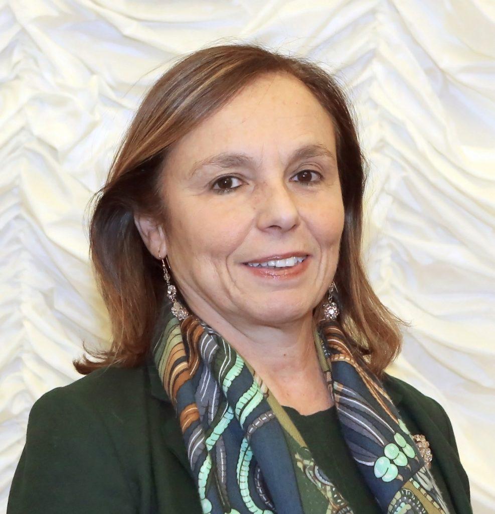 Il ministro dell'Interno Luciana Lamorgese.   Italia Libia accordo anti-immigrazione