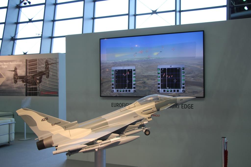 Aerospace & Defence Meetings