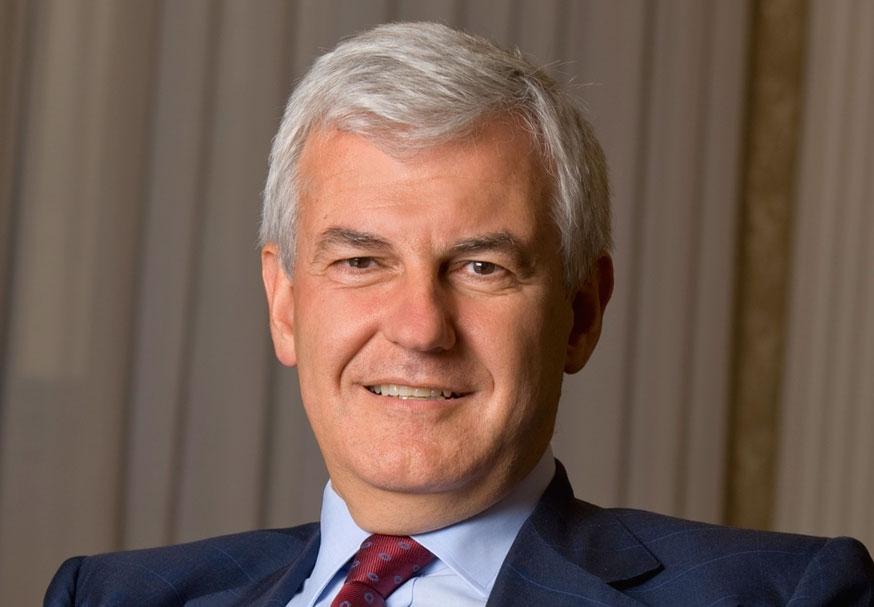 Alessandro Profumo, Amministratore Delegato di Leonardo.  Italia norma G2G