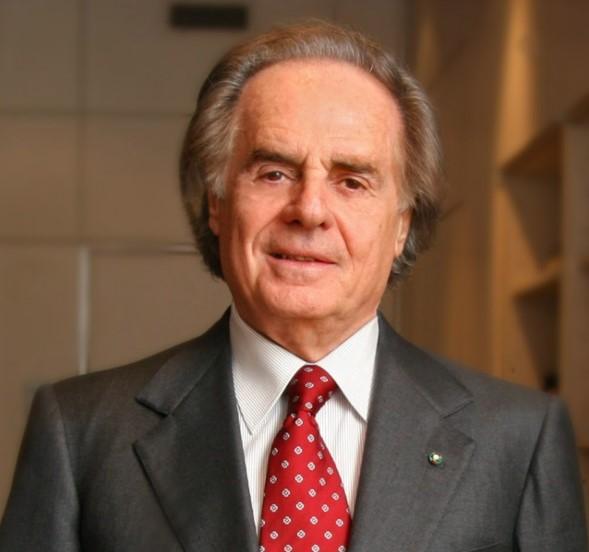 Enzo Benigni, Presidente e Ceo di Elettronica Group. (Elettronica)