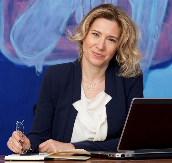 Domitilla Benigni, Direttore Generale della società. (Elettronica)