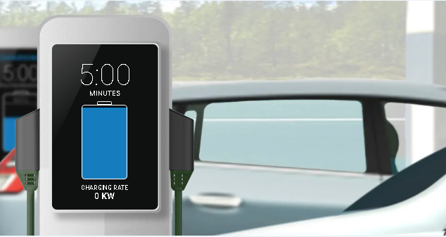 """Le auto elettriche del futuro faranno il """"pieno"""" in 5 minuti (Enevate)  auto elettriche 5 minuti  auto elettriche 5 minuti"""