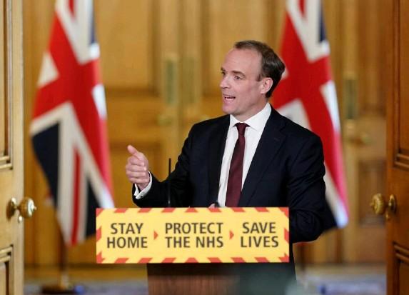 Il Segretario per gli Affari esteri del Regno Unito, Dominic Rennie Raab, lo scorso 5 maggio ha messo in guardia aziende e gruppi di ricerca dagli attacchi informatici portati da cyber criminali e servizi segreti stranieri durante la crisi causata dal Coronavirus.