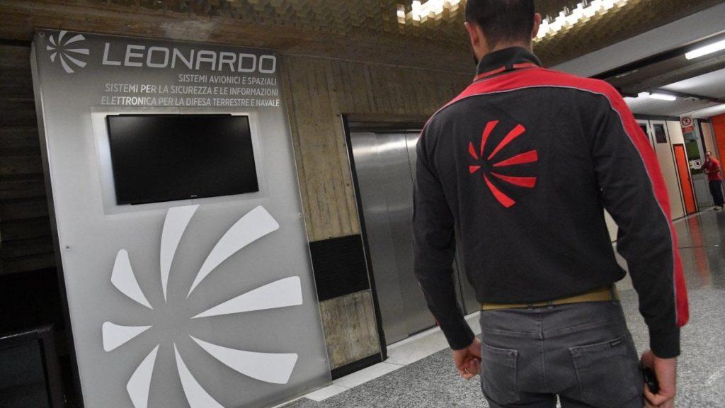 In Leonardo lo smart working ha coinvolto circa il 40 per cento dei 28 mila dipendenti italiani   Smart Working digitalizzazione  Smart Working digitalizzazione  Smart Working digitalizzazione