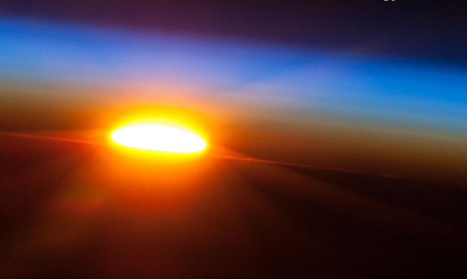 (Foto da NASA)  Equinor fusione nucleare