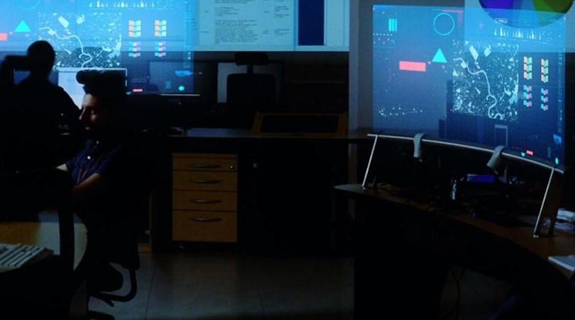 (Immagine: Leonardo)   Sicurezza cibernetica Leonardo