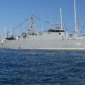 Intermarine El-Kasseh Algeria