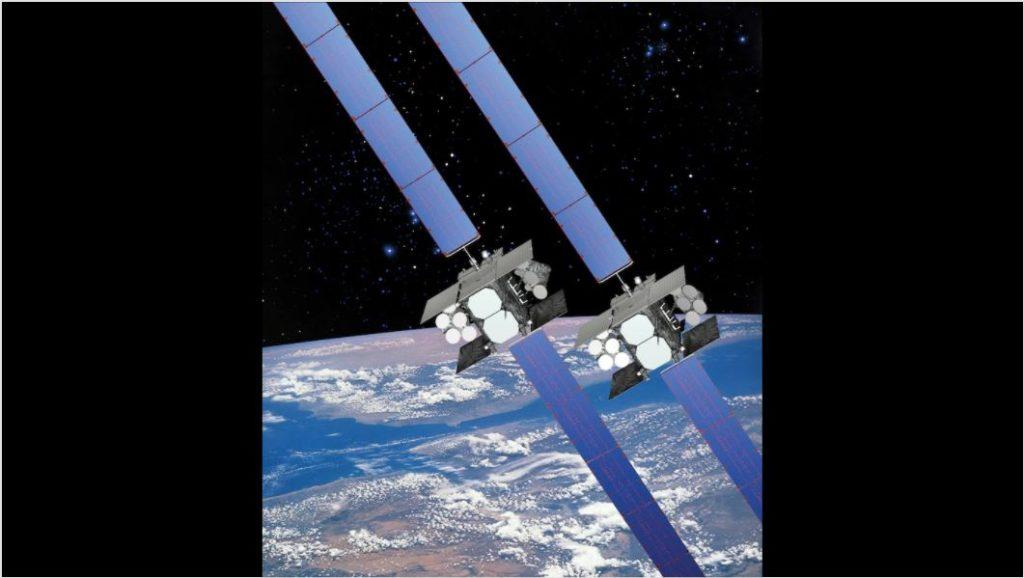 Gli upgrade hardware e software testate il 18 agosto conferiranno ai satelliti della costellazione WGS una resistenza doppia ai tentativi nemici di disturbare o sopprimere il loro segnale. (US Air Force)