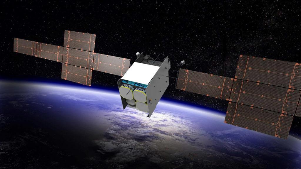 Il WGS-11, che avrà capacità superiori rispetto ai primi dieci satelliti della costellazione, sarà consegnato da Boeing nel 2023. (Boeing BSS)