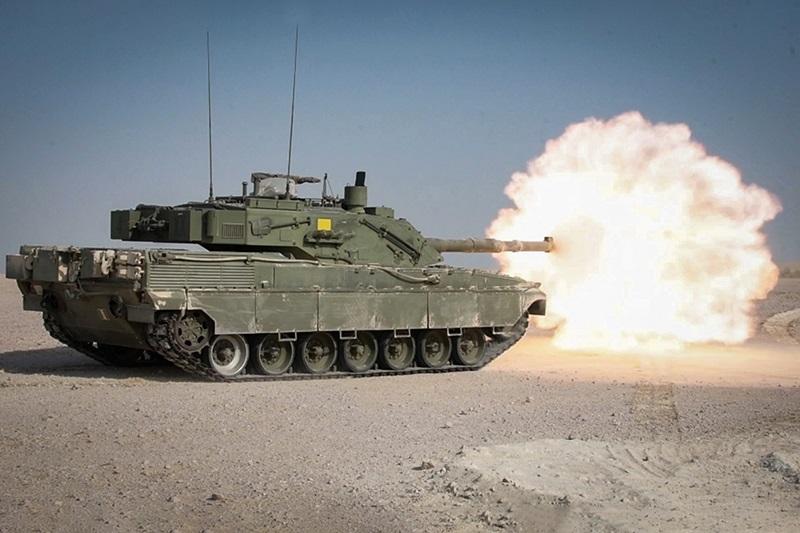 Il CIO (Consorzio Iveco Oto Melara, partecipato al 50% da Leonardo) ha ricevuto un contratto da 35 milioni di euro per l'allestimento di tre prototipi che serviranno a validare gli upgrade da implementare su ulteriori 125 carri Ariete. (Esercito Italiano)   Italia Polonia MBT  Italia Polonia MBT