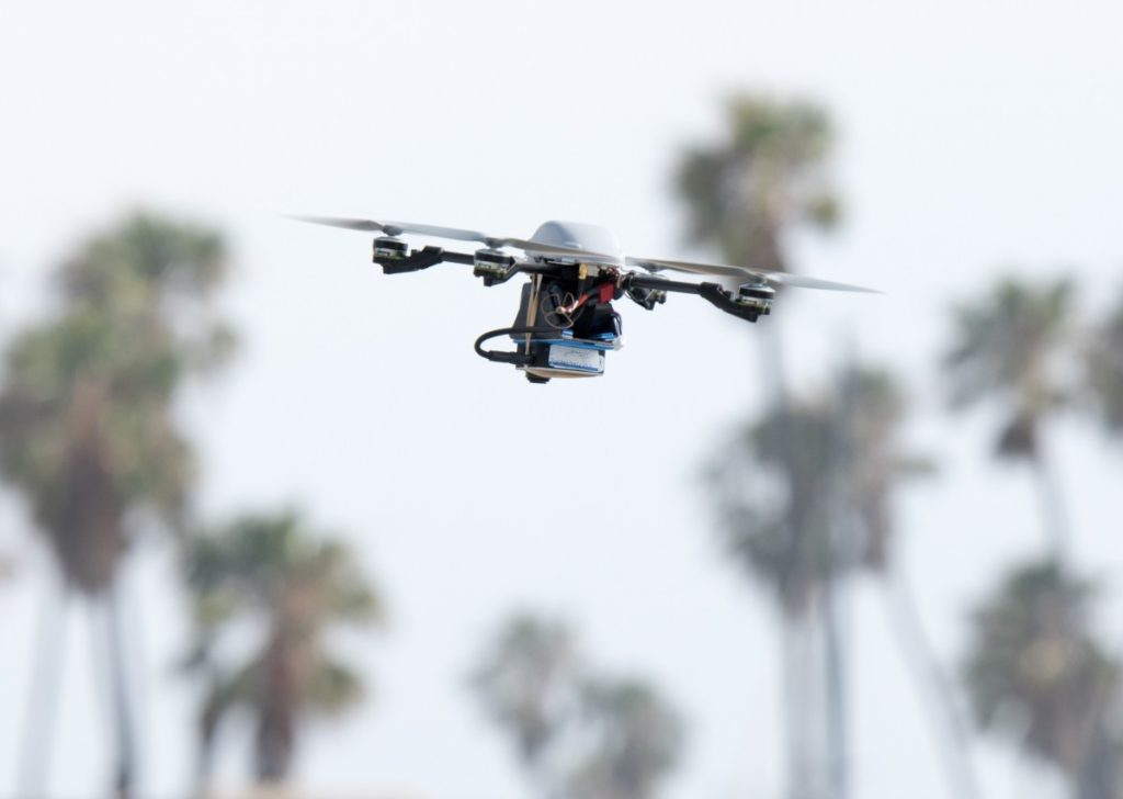 L'US Army studia soluzioni tecnologiche che consentano di ridurre la rumorosità dei rotori. (US Army)