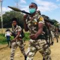 Forze Speciali del Tigrai