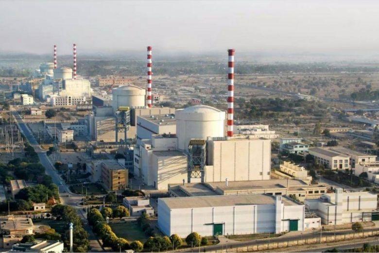 La centrale di Fuqing. (Foto da CNNC)