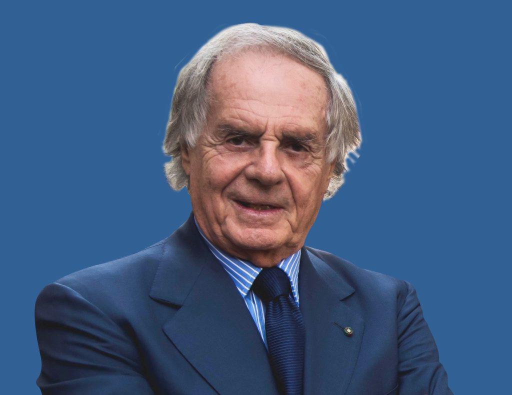 Enzo Benigni, Presidente e CEO di Elettronica. (Fonte: Elettronica)