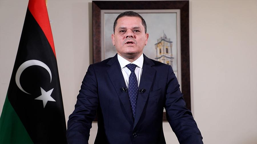 Abdul Hamid Dbeibah nominato primo ministro ad interim.