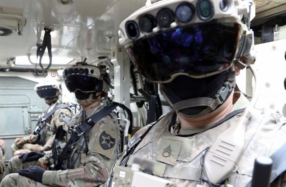 (Fonte: US Army)