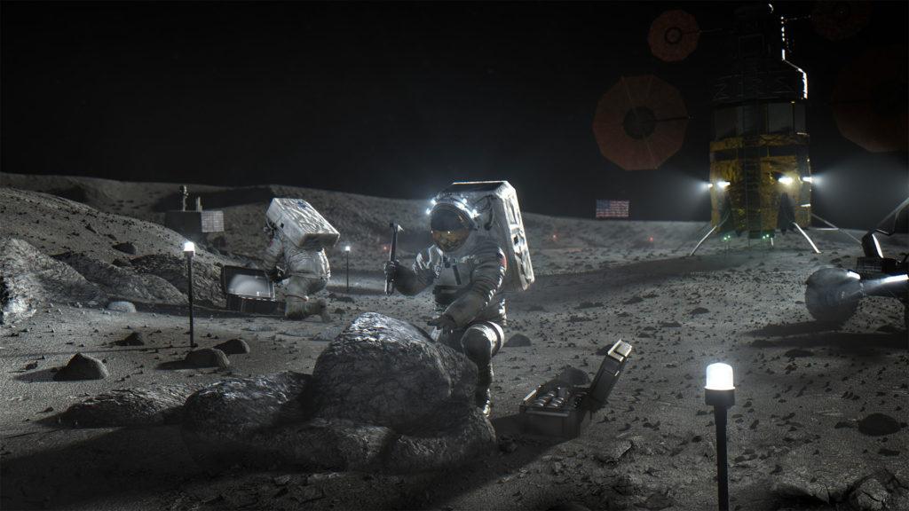 (Fonte: NASA)  Agenzia Spaziale Italiana