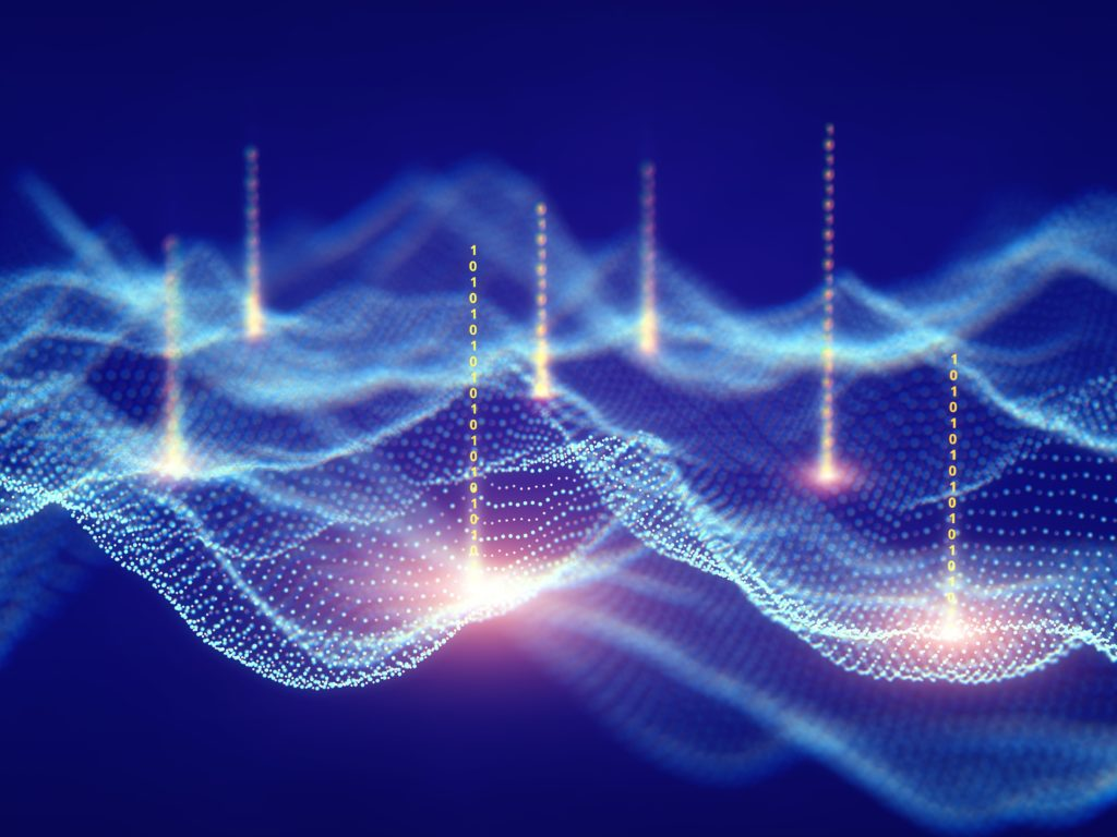 La Commissione europea ha selezionato un consorzio di aziende e istituti di ricerca per progettare la futura rete europea di comunicazione quantistica, EuroQCI . (Fonte: Leonardo)