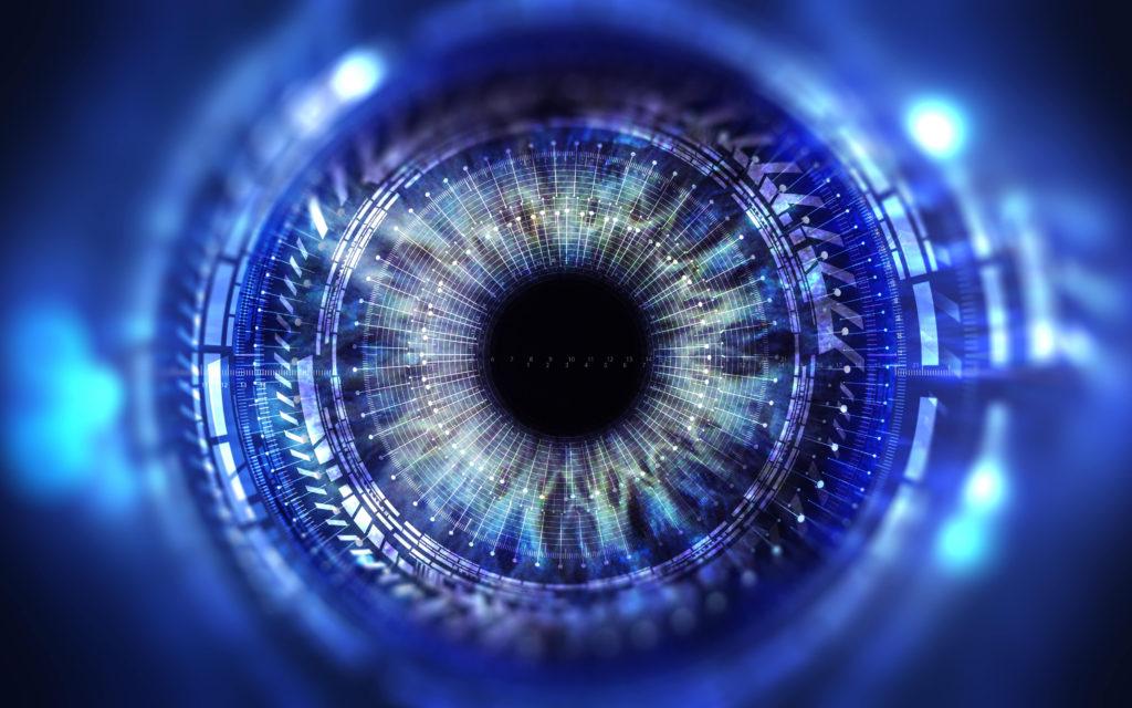 """Lo studio del modo in cui il sistema visivo degli esseri umani elabora le informazioni raccolte ha ispirato lo realizzazione delle telecamere """"neuromorfiche"""", delle quali il Pentagono cerca di sviluppare una versione """"smart"""" per impieghi militari."""
