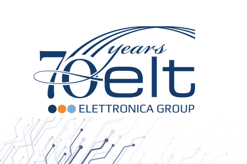 (Fonte: Elettronica Group)